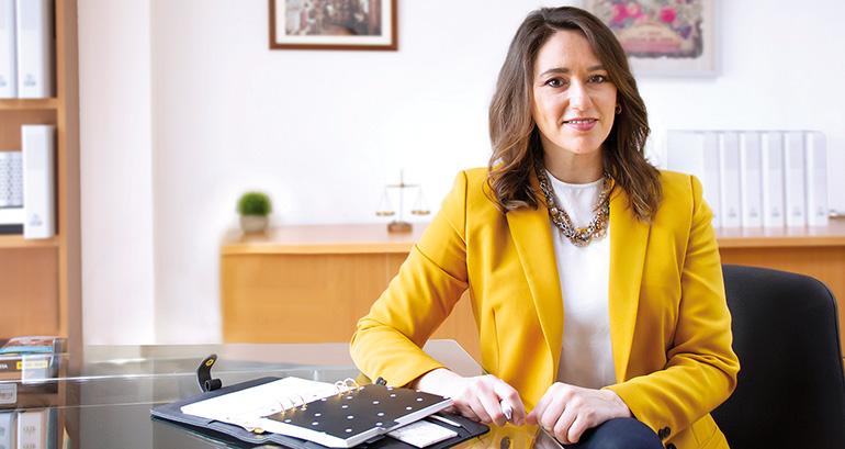 Entrevista con Raquel González, directora general en CESIF