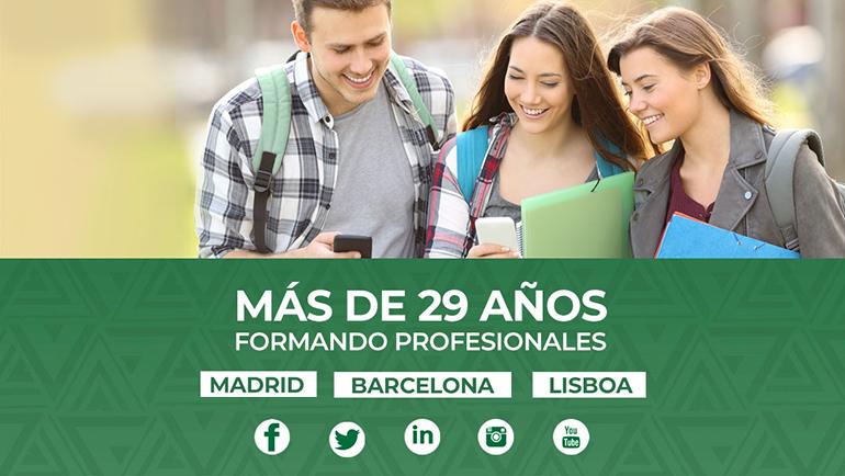 CESIF, en el ranking de mejores másteres del diario El Mundo