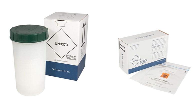 Pharma Cold Solutions analiza el embalaje para el transporte de sustancias infecciosas