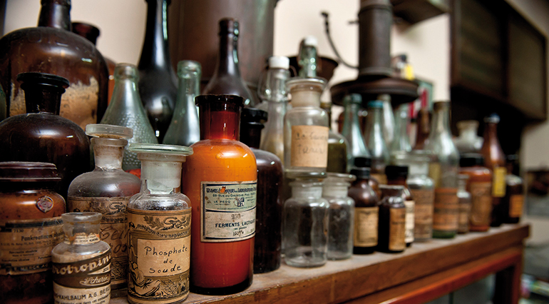 Tesoros de los remedios secretos de Conrad Gesner