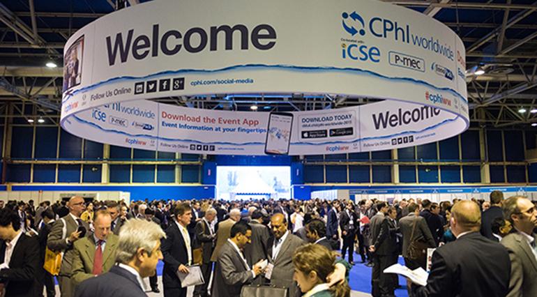 La industria farmacéutica mundial llega a Madrid de la mano de CPhI Worldwide