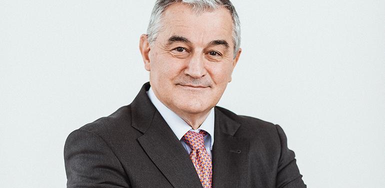 Entrevista con Dámaso Molero, CEO de 3P