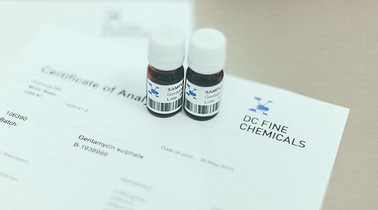 DC Fine Chemicals anuncia su plan de expansión en el sudeste asiático