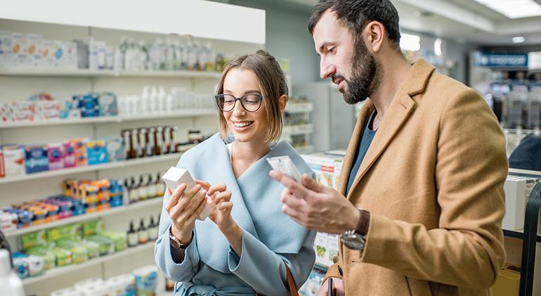 La dermofarmacia ante las reivindicaciones de productos cosméticos