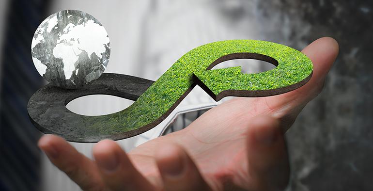 Farmaindustria se adhiere al Pacto por una Economía Circular