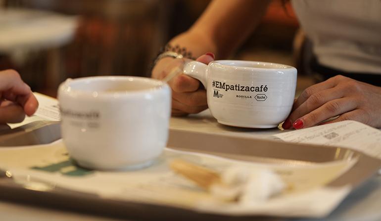 Roche Farma y Rodilla realizan una campaña de sensibilización con la esclerosis múltiple