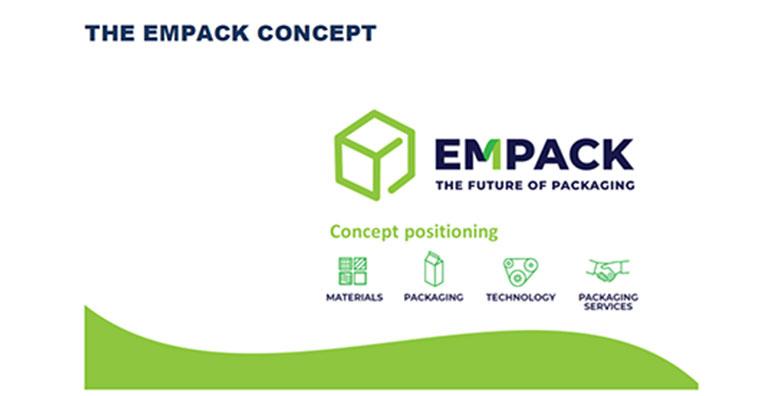 Empack y Logistics & Automation, todo preparado para abrir en noviembre