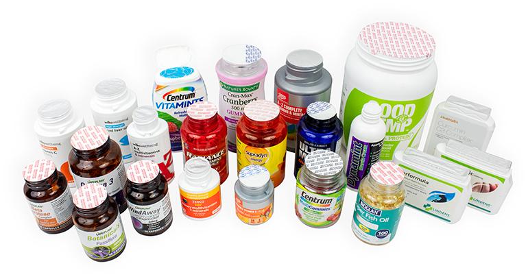 Sellado por inducción, tecnología que protege los productos farmacéuticos