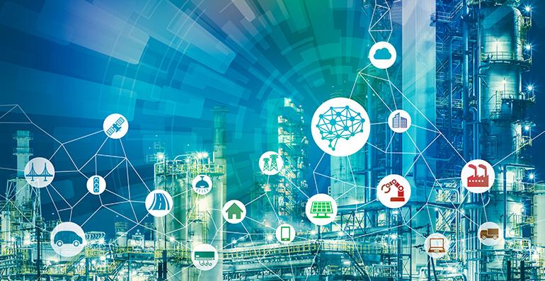 Digital Enterprise, digitalización, entorno digital