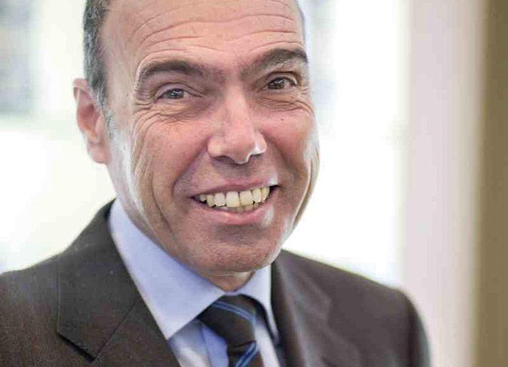Antoni Esteve, presidente de Farmaindustria