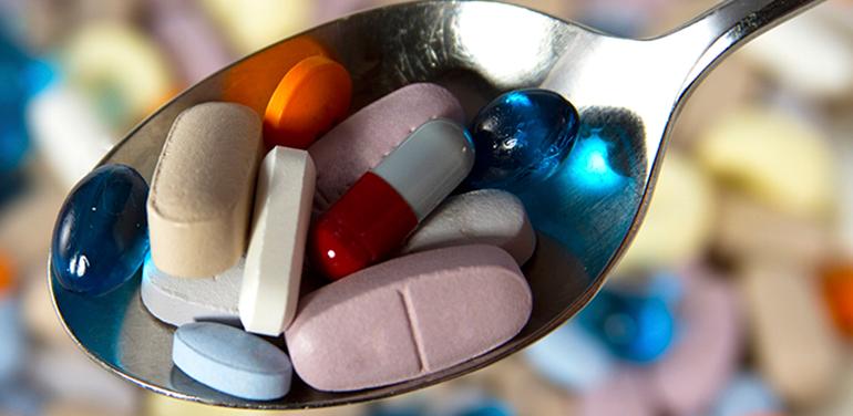Medidas antifalsificación de medicamentos