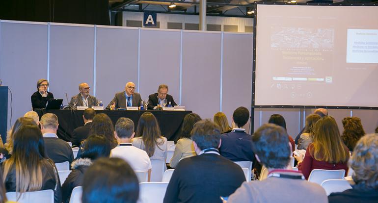 Farmaforum estrena el Health & Research Forum