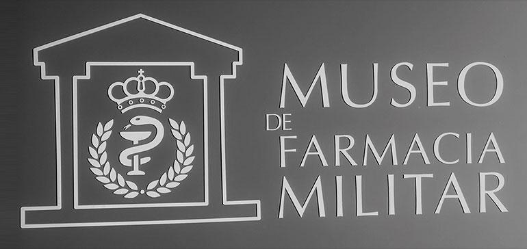 El Museo de Farmacia Militar