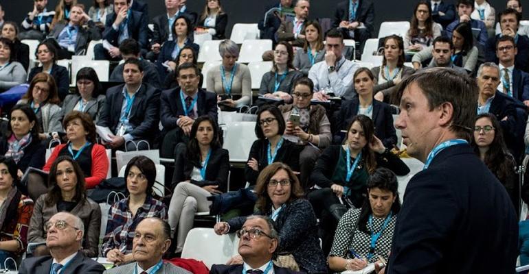 El programa preliminar del Congreso Farmaforum está disponible