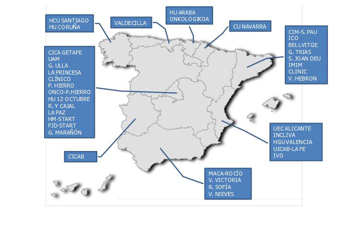 El 50% de la investigación clínica en España se hace en fases tempranas