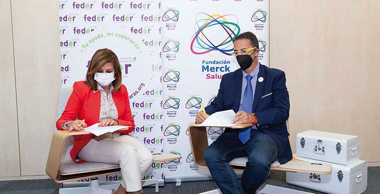 Acuerdo para impulsar la investigación clínica de las enfermedades raras