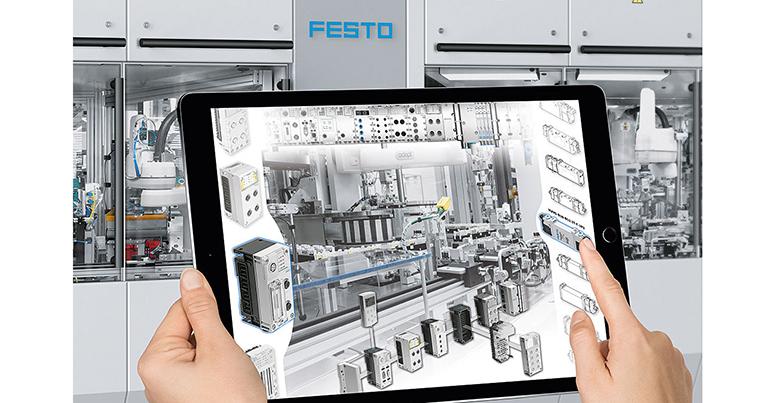 Festo, industria 4.0