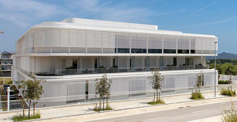 COMSA Corporación se posiciona como empresa especializada en proyectos integrales  para la industria farmacéutica