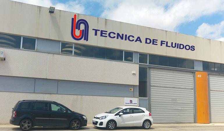 Nueva delegación de TDF Rental en Tarragona