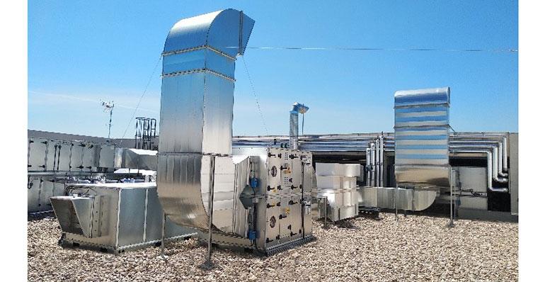 Fredlab termina la instalación del laboratorio BSL-3 en el Zendal de Madrid