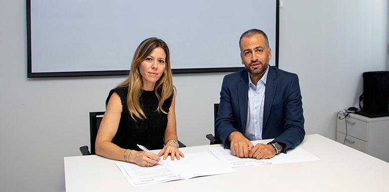 Acuerdo entre FIHGUV y AIMPLAS para impulsar la investigación urológica en el área de los biopolímeros