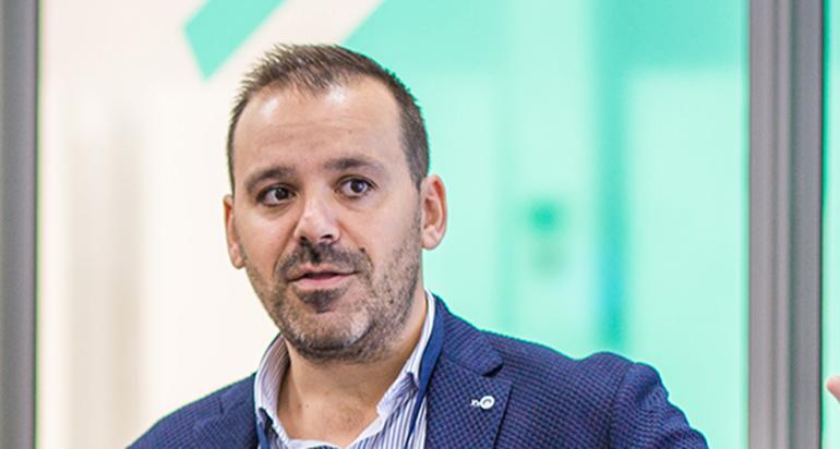 Entrevista con Iago Rodicio, director regional de PARSEC para Europa