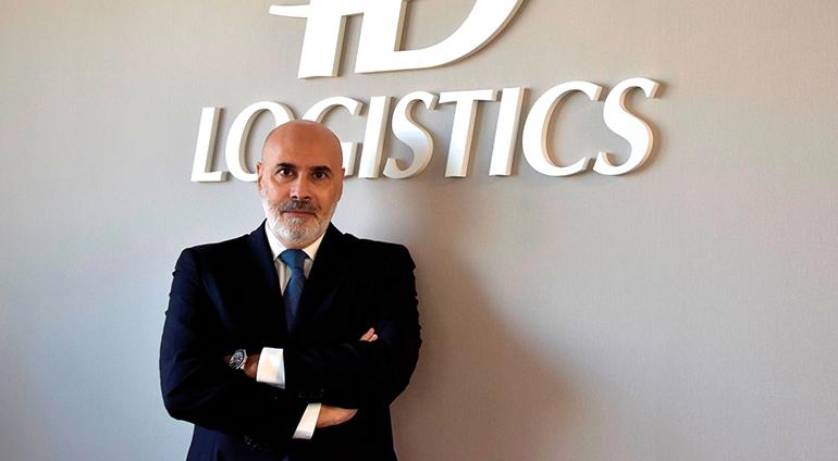 Entrevista con Alberto García de Castro, director de Desarrollo de Negocio e Innovación de ID Logistics Iberia