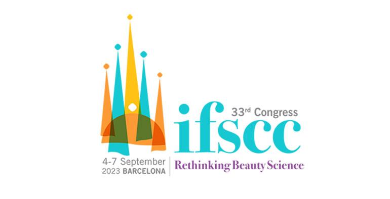 Cita en Barcelona en 2023 con el futuro de la ciencia cosmética