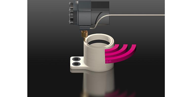 igus dota de inteligencia a los componentes impresos en 3D