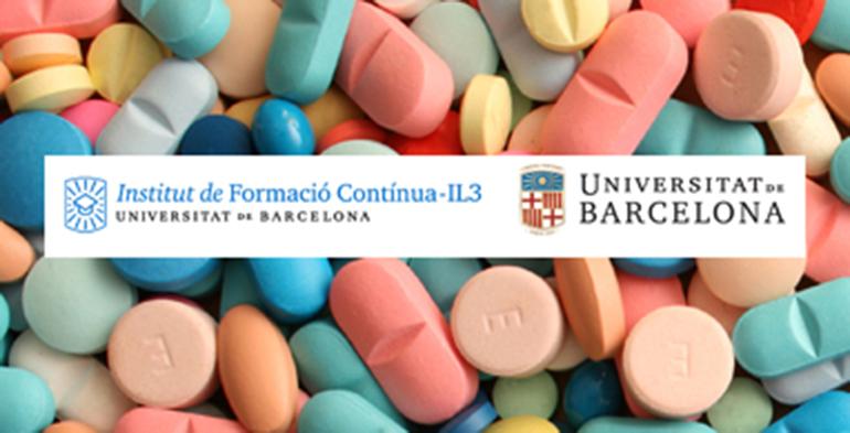 IL3 organiza un seminario online sobre ensayos clínicos para el registro de medicamentos