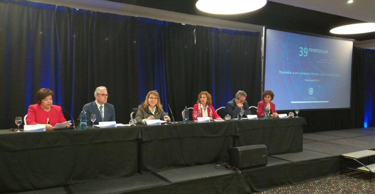 Arranca el 39 Symposium de AEFI en Barcelona