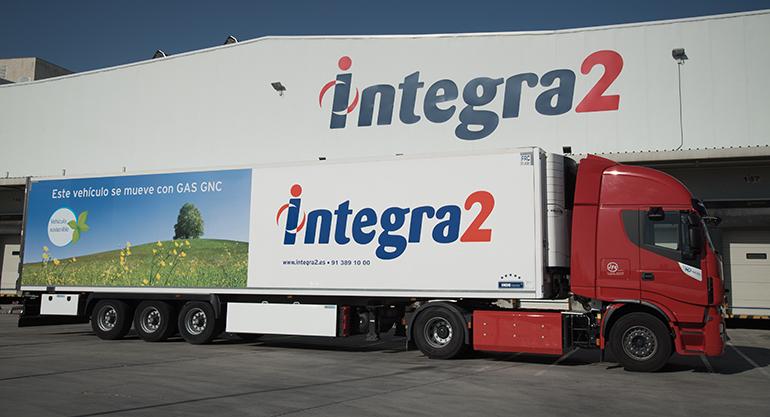 Integra2 apuesta por la movilidad sostenible