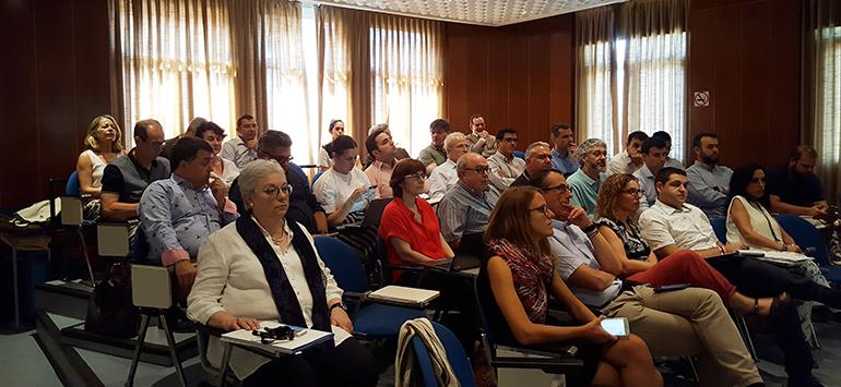 ISPE Spain crea un grupo de trabajo 4.0