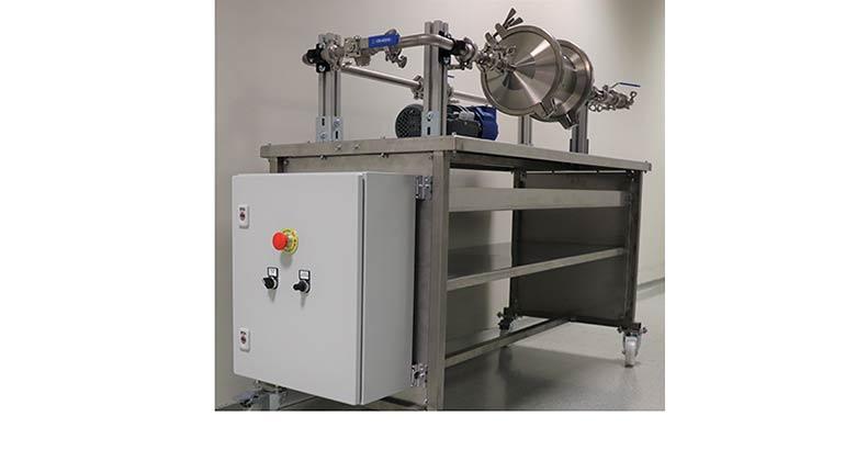 ITENE desarrolla tres equipos para medir los riesgos a la exposición a nanomateriales en el lugar de trabajo