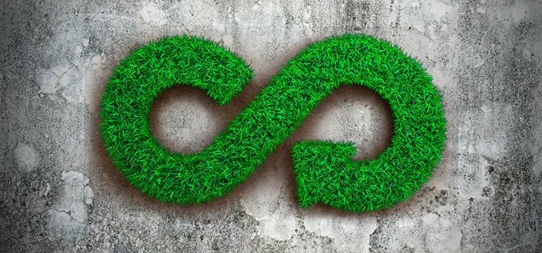 La economía circular en la industria farmacéutica