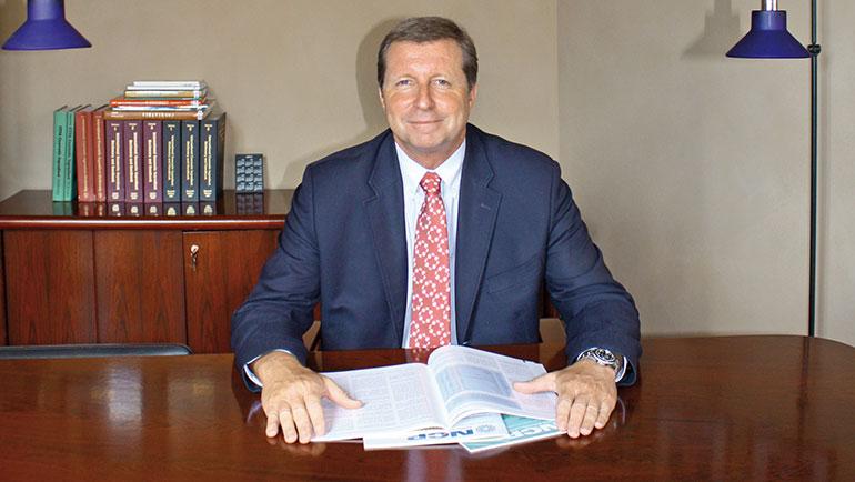 Entrevista Juan Lemmel, presidente de SEQC
