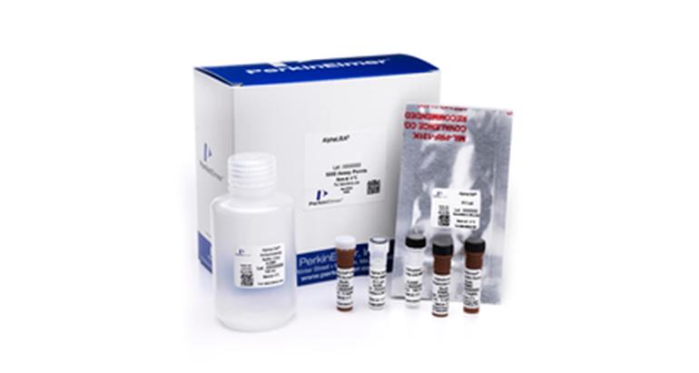 PerkinElmer amplía los ensayos de descubrimiento de fármacos oncológicos para KRAS con sus kits listos para usar