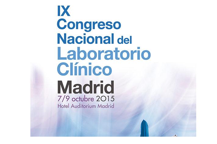 Congreso Nacional del Laboratorio Clínico
