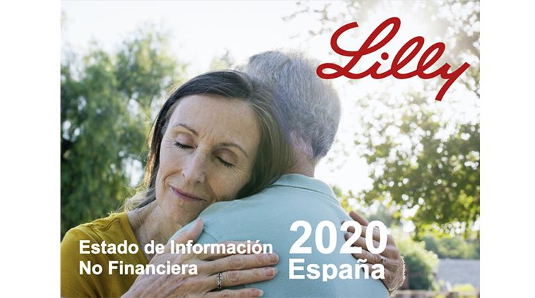Lilly publica su EINF del 2020