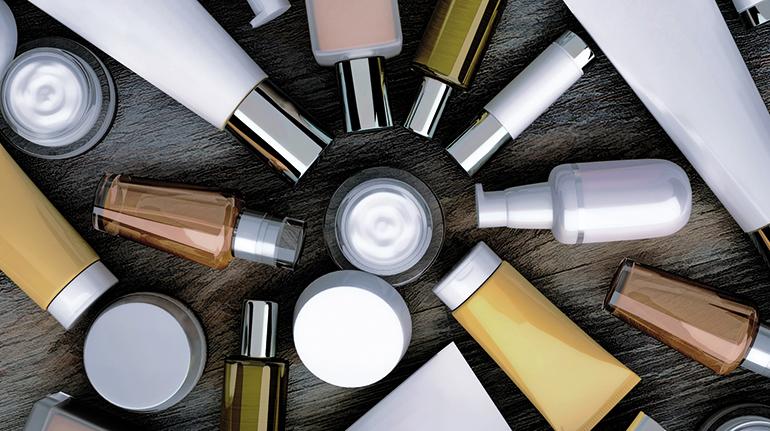 A propósito de los claims cosméticos