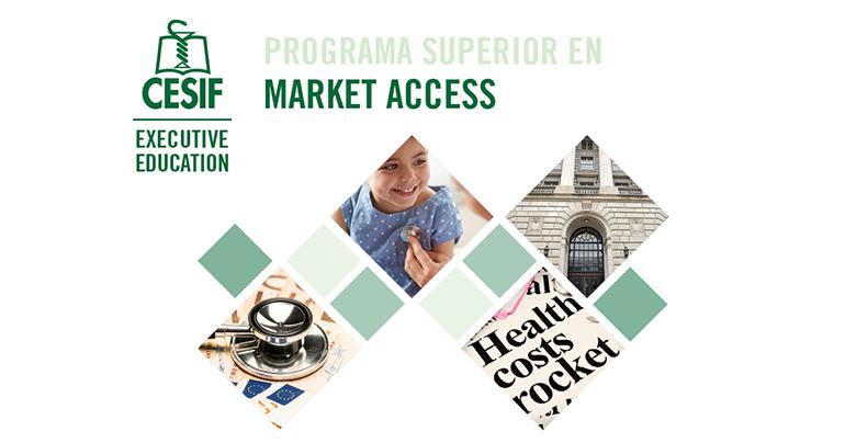 CESIF convoca el Programa Superior de Especialización en Market Access