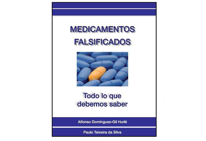 Medicamentos falsificados.Todo lo que debemos saber
