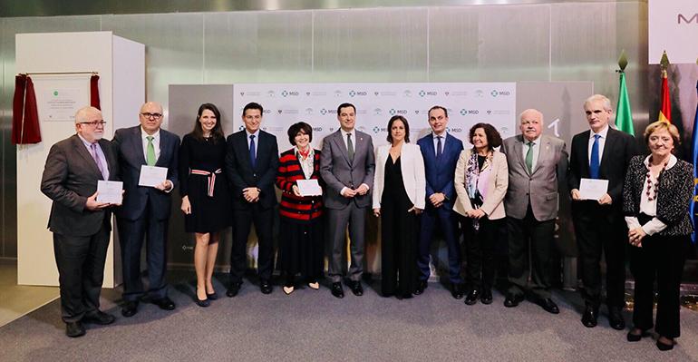 La Fundación MEDINA celebra su décimo aniversario como modelo de referencia en investigación