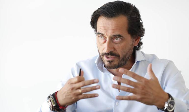Entrevista con Óscar Mesa, CEO de QualitecFarma