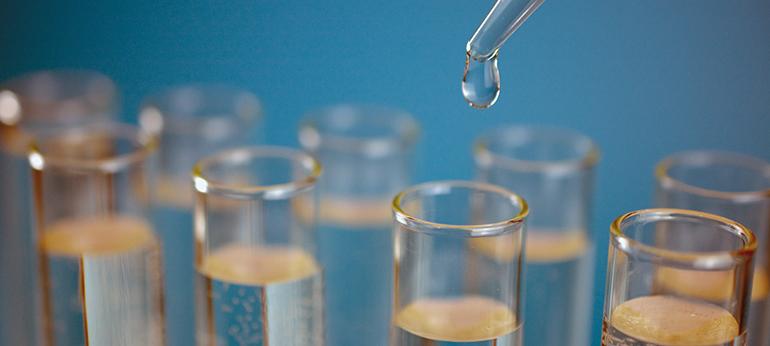 Monitorización en tiempo real de partículas viables en agua farmacéutica