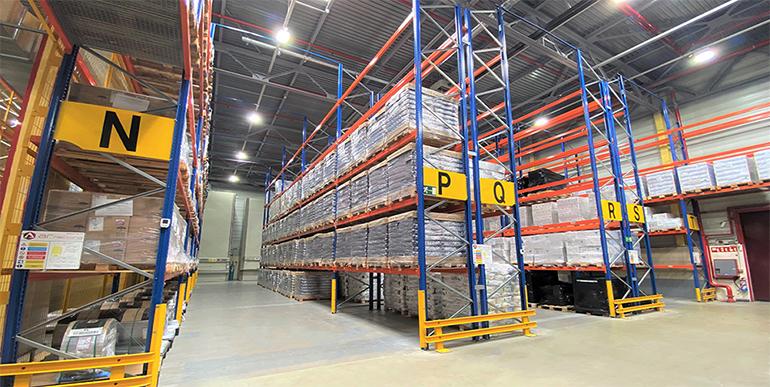 Inspección de la AEMPS a las instalaciones de almacenamiento de Net-Pharma Depo