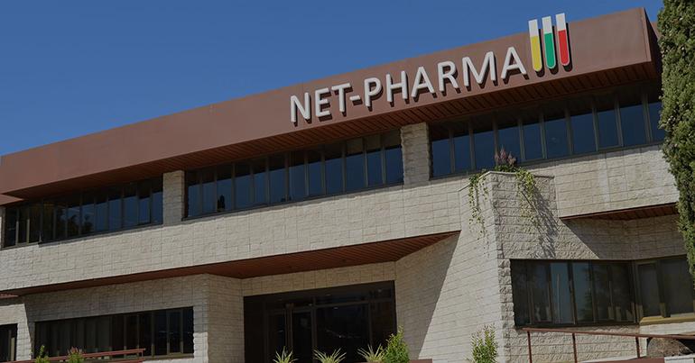 Net-Pharma, Mapbiopharma, APIs