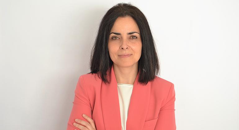 Margarita Ramos, nueva directora general de Montajes Delsaz
