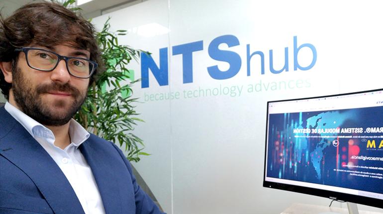 Jorge Méndez, nuevo director general de NTS hub