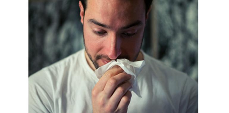Una empresa española desarrolla una terapia para recuperar el olfato y el gusto desde casa